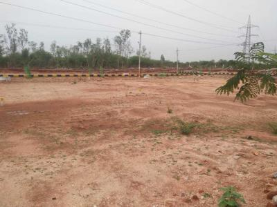 Gallery Cover Image of  Sq.ft Residential Plot for buy in Yadagirigutta for 1400000
