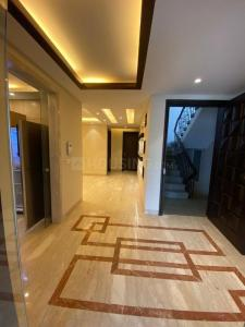 Gallery Cover Image of 3000 Sq.ft 4 BHK Independent Floor for rent in Green Park for 175000