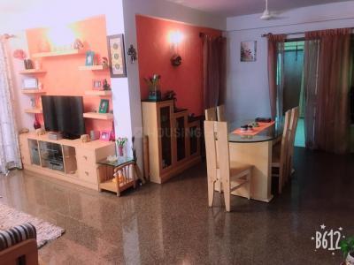 Gallery Cover Image of 2442 Sq.ft 3 BHK Apartment for buy in Vaswani Golf Vista Jacaranda, Challaghatta for 12500000