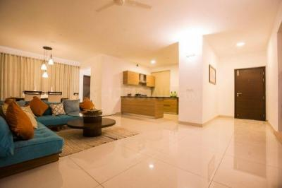 Gallery Cover Image of 1800 Sq.ft 3 BHK Apartment for buy in Saidapet for 23000000