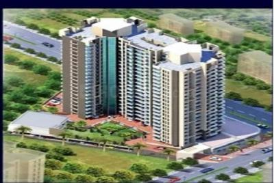 Gallery Cover Image of 610 Sq.ft 1 BHK Apartment for buy in JSB Nakshatra Aarambh, Naigaon East for 3200000
