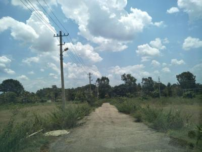 Gallery Cover Image of  Sq.ft Residential Plot for buy in Thanisandra Main Road for 118800000