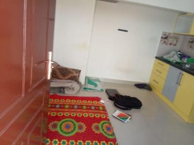 Gallery Cover Image of 680 Sq.ft 1 RK Apartment for rent in Marathahalli for 10000