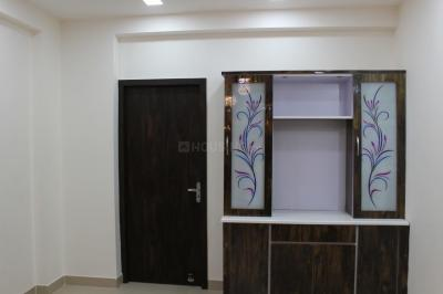 Gallery Cover Image of 619 Sq.ft 1 BHK Apartment for buy in Devika Skypers, Raj Nagar Extension for 1975000