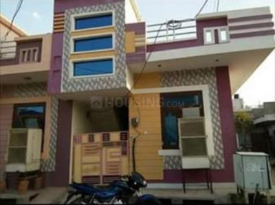 Gallery Cover Image of 640 Sq.ft 2 BHK Independent House for buy in Borkhera for 3100000