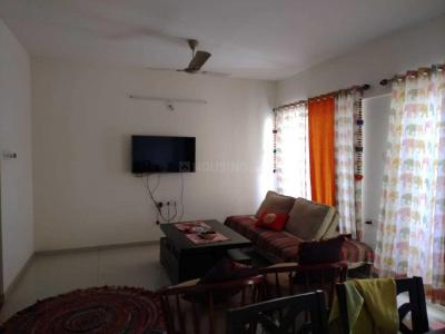 Gallery Cover Image of 1050 Sq.ft 2 BHK Apartment for rent in Pride Aashiyana, Lohegaon for 23000