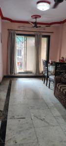Gallery Cover Image of 650 Sq.ft 2 BHK Apartment for buy in kenwood tower, Mira Road East for 5500000