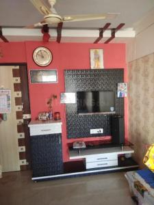 Gallery Cover Image of 780 Sq.ft 2 BHK Apartment for rent in Rashmi Classic, Nalasopara East for 9000
