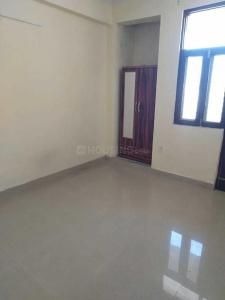 Bedroom Image of 1475 Sq.ft 3 BHK Apartment for rent in Proview Laboni, Crossings Republik for 9000