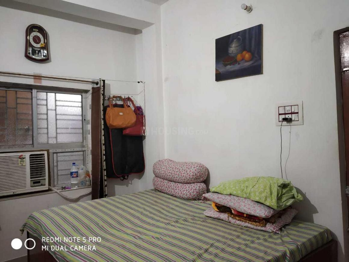 Bedroom Image of 350 Sq.ft 1 BHK Apartment for buy in Purba Barisha for 1400000