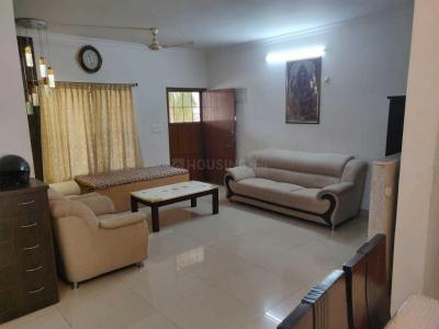Gallery Cover Image of 2390 Sq.ft 3 BHK Apartment for buy in Rajajinagar for 39600000