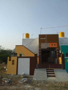 Gallery Cover Image of 950 Sq.ft 2 BHK Independent House for buy in Veppampattu for 3000000