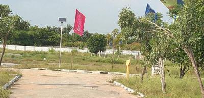 2286 Sq.ft Residential Plot for Sale in Kardhanur, Hyderabad
