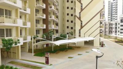 Gallery Cover Image of 1943 Sq.ft 3 BHK Apartment for rent in Sector 107 for 15000