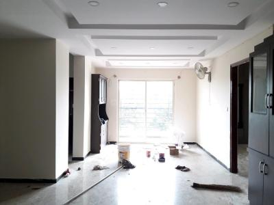 Gallery Cover Image of 1800 Sq.ft 3 BHK Apartment for rent in Indira Nagar for 60000
