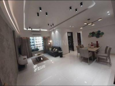 Gallery Cover Image of 1050 Sq.ft 3 BHK Apartment for buy in J P Jeevan Heights, Kandivali West for 25500000