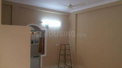 Gallery Cover Image of 1100 Sq.ft 2 BHK Independent Floor for rent in Vidyaranyapura for 17000
