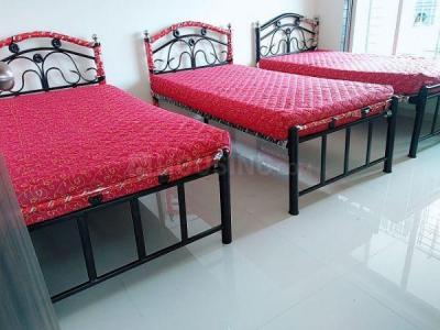 Bedroom Image of PG In Powai Bhandup Vikhroli in Kanjurmarg West