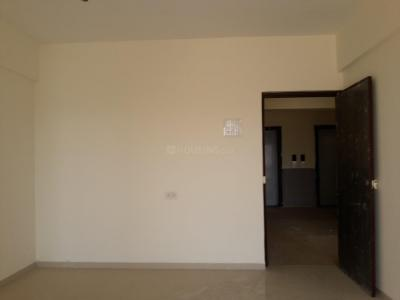 Gallery Cover Image of 850 Sq.ft 2 BHK Apartment for rent in Ghansoli for 23000