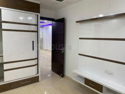 Gallery Cover Image of 1100 Sq.ft 3 BHK Independent Floor for buy in Sector 16 Rohini for 14500000