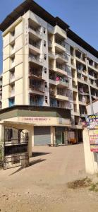Gallery Cover Image of 681 Sq.ft 1 BHK Apartment for buy in Dombivli East for 3164000