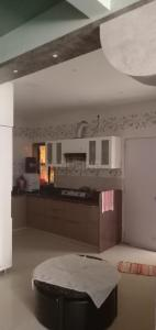Gallery Cover Image of 700 Sq.ft 3 BHK Independent House for buy in Brij Villa, Adalaj for 10000000