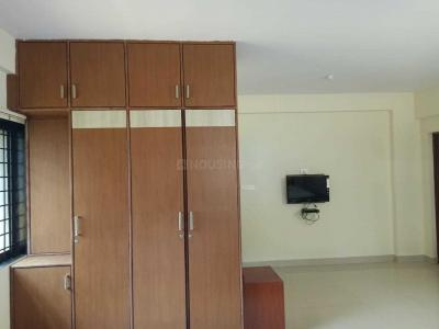 Bedroom Image of Fort Grand Service Apartment PG in HSR Layout