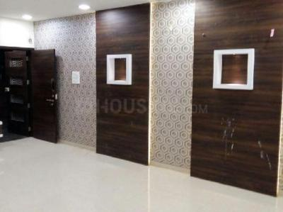 Gallery Cover Image of 950 Sq.ft 2 BHK Apartment for rent in Airoli for 30000