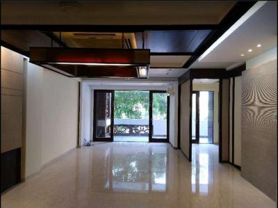 Gallery Cover Image of 2700 Sq.ft 4 BHK Independent Floor for buy in Greater Kailash for 57500000