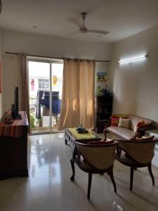 Gallery Cover Image of 1050 Sq.ft 2 BHK Apartment for rent in Kanjurmarg East for 53000