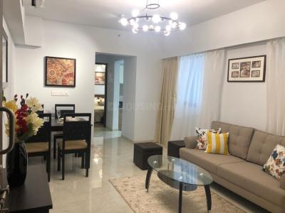 Gallery Cover Image of 635 Sq.ft 1 BHK Apartment for buy in Lodha Palava Marvella B C D E F G, Antarli for 3999999
