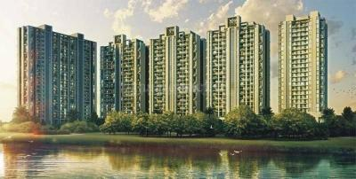 Gallery Cover Image of 1040 Sq.ft 2 BHK Apartment for buy in Saarrthi Codename 1873, Hinjewadi for 7500000