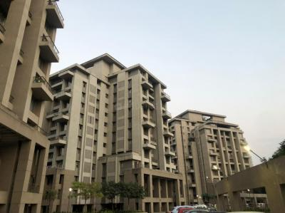 Gallery Cover Image of 1710 Sq.ft 3 BHK Apartment for buy in Songbirds, Bhugaon for 12000000