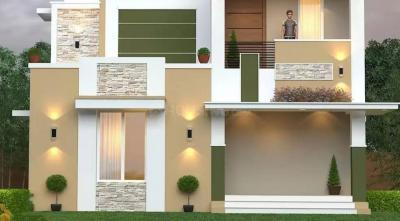 Gallery Cover Image of 1231 Sq.ft 3 BHK Independent House for buy in Nurani for 3750000