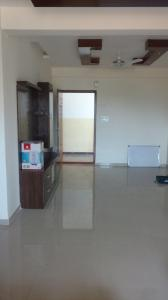 Gallery Cover Image of 1530 Sq.ft 3 BHK Apartment for rent in Ruchira Lilium, Kadugodi for 23000