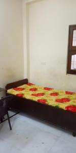 Bedroom Image of Comfort Home in Sarita Vihar