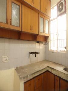 Gallery Cover Image of 600 Sq.ft 1 BHK Independent Floor for buy in Sector 11 Dwarka for 4600000