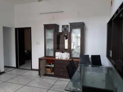 Gallery Cover Image of 2400 Sq.ft 3 BHK Independent Floor for rent in The HSR Club residency, HSR Layout for 45000