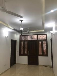 Gallery Cover Image of 1100 Sq.ft 2 BHK Apartment for buy in Greater Kailash for 18500000