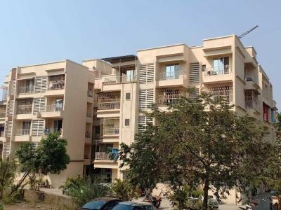 Gallery Cover Image of 1170 Sq.ft 2 BHK Apartment for buy in Badlapur East for 3500000