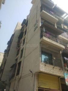 Gallery Cover Image of 1050 Sq.ft 2 BHK Apartment for rent in Kamothe for 12500