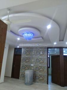 Gallery Cover Image of 1200 Sq.ft 3 BHK Apartment for buy in Vasundhara for 7900000