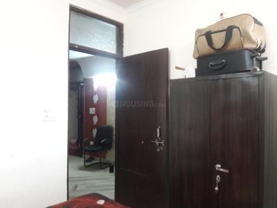 Bedroom Image of PG 3885075 Govindpuri in Govindpuri
