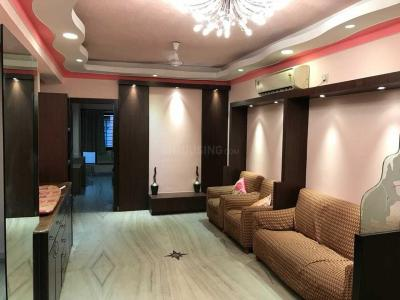 Gallery Cover Image of 1545 Sq.ft 3 BHK Apartment for buy in Topsia for 9500000