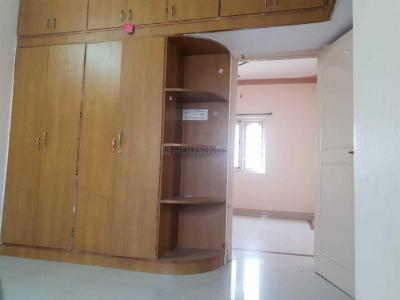 Gallery Cover Image of 1500 Sq.ft 1 BHK Independent House for rent in Krishnarajapura for 9000