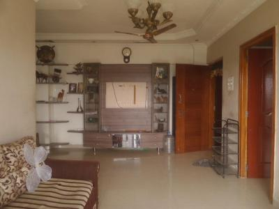 Gallery Cover Image of 910 Sq.ft 2 BHK Apartment for rent in Vasai West for 12000