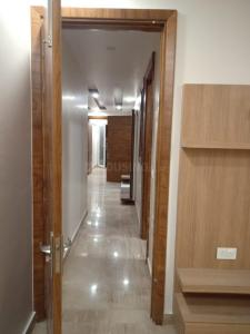 Gallery Cover Image of 1400 Sq.ft 3 BHK Independent Floor for buy in Janakpuri for 20000000