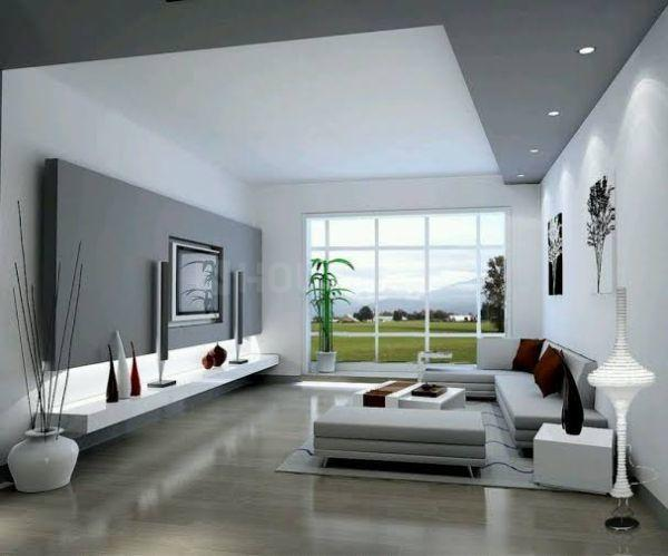 Hall Image of 1100 Sq.ft 2 BHK Apartment for buy in Gokhale Bhushan, Kothrud for 16000000