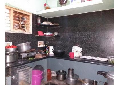 Kitchen Image of Sri Shiva Durga PG in BTM Layout