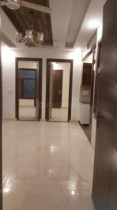 Gallery Cover Image of 1050 Sq.ft 2 BHK Independent Floor for rent in Niti Khand for 15000